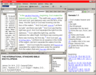 BPBible Screenshot